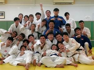 Singapore Judo Academy, 2019